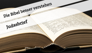 Vortrag zum Judasbrief