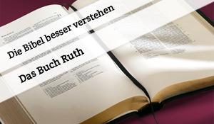 Vortrag über das Buch Ruth