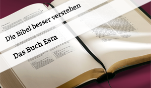 Vortrag über das Buch Esra