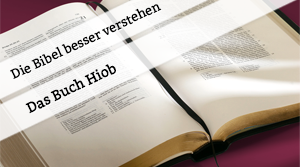 Vortrag über das Buch Hiob